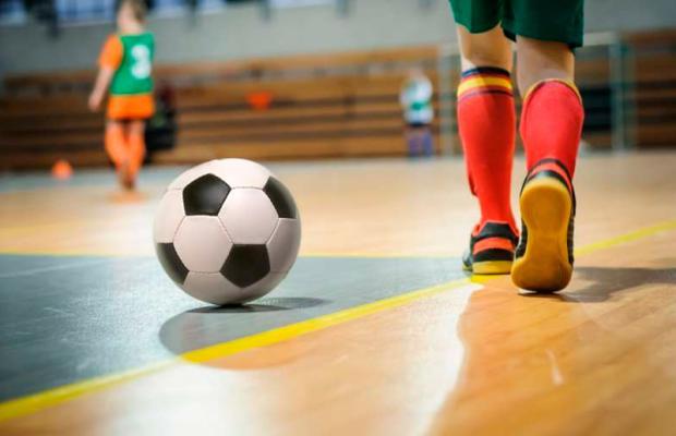 e28b08a2e9954 Secretaria de Esportes de Boa Vista dará inicio as aulas de futsal e  voleibol